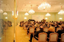XIII Конференция городов-партнеров Германии и России