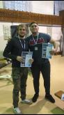 Чемпионат ТГУ по пауэрлифтингу